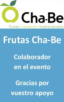 Frutas Cha-Be