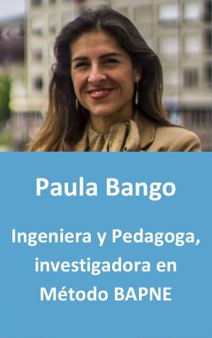Paula Bango