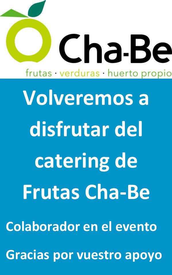 Frutas ChaBe