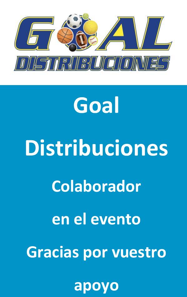 Goal Distribuciones