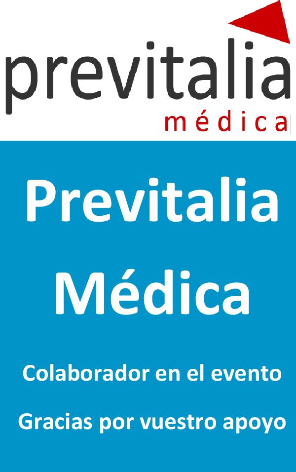 Previtalia Médica