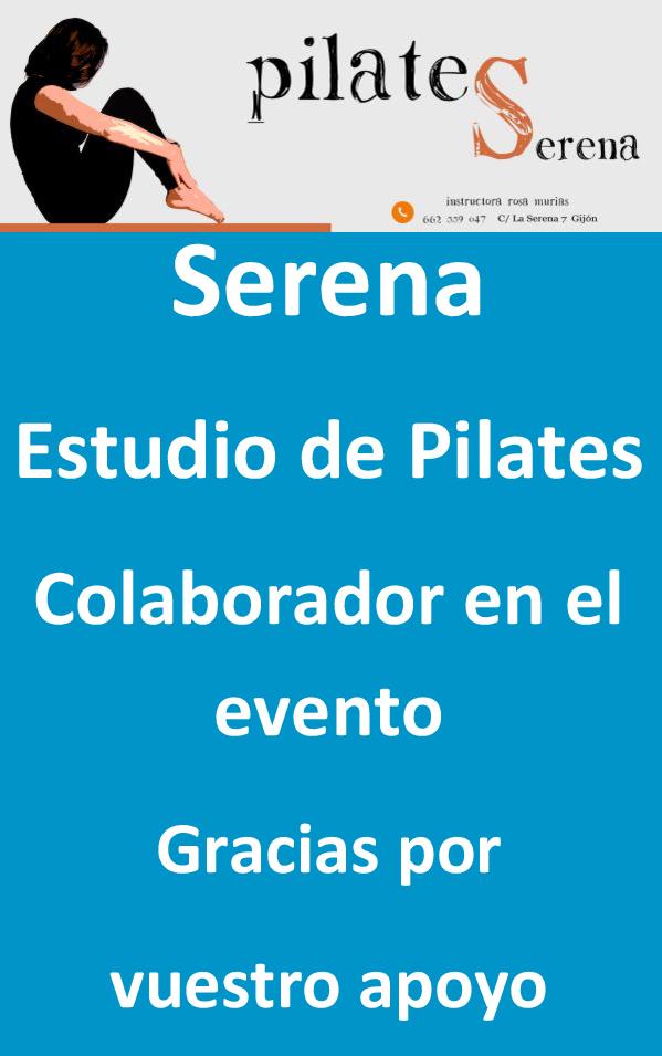 Serena Pilates
