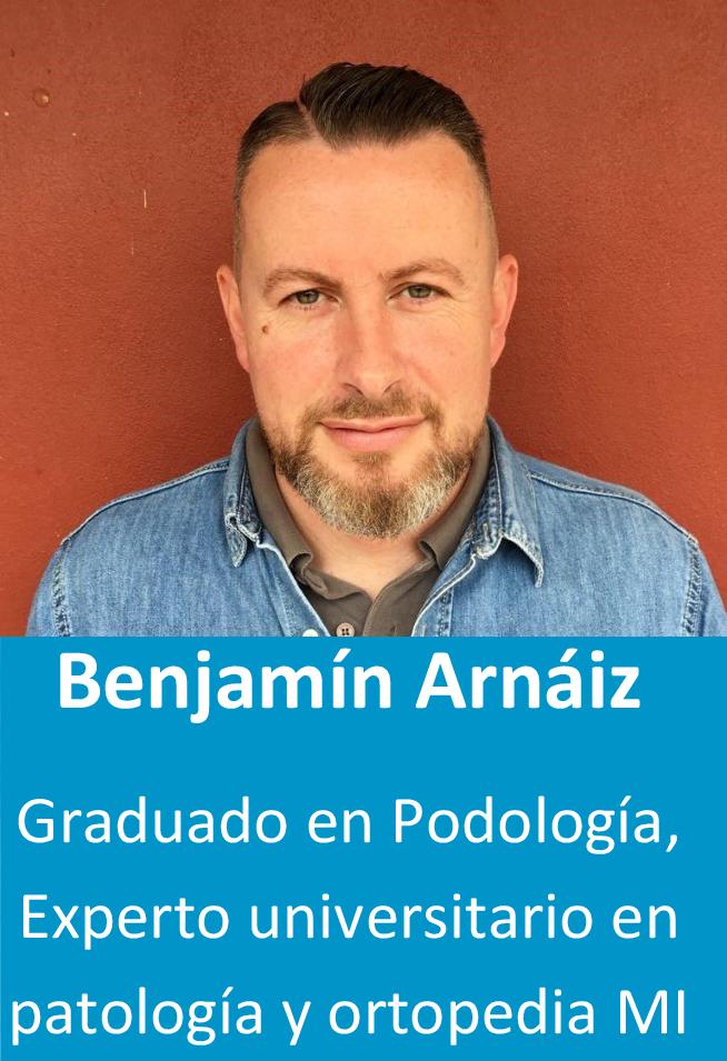 Benjamín Arnáiz