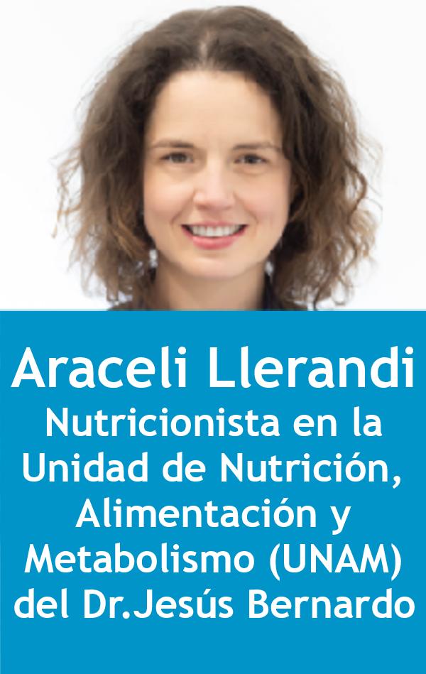 Araceli Llerandi Trespalacios
