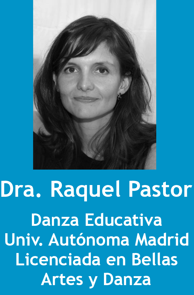 Doctora Raquel Pastor Prada