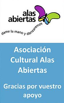 Asociación Cultural Alas Abiertas