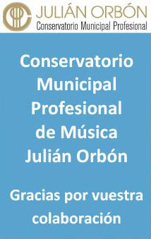 Conservatorio Municipal Julián Orbón