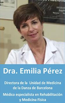 Doctora Emilia Pérez