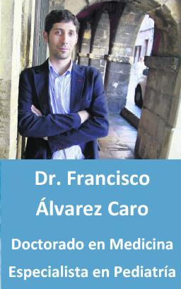 Doctor Francisco Álvarez Caro