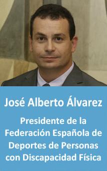 José Alberto Álvarez