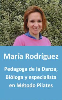 María Rodríguez González