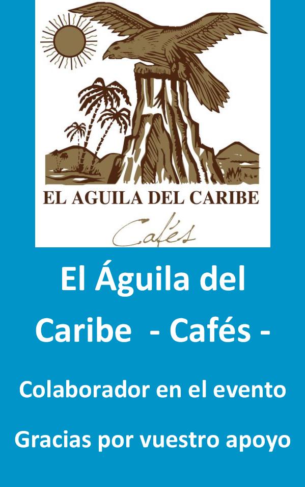 El Águila del Caribe Cafés