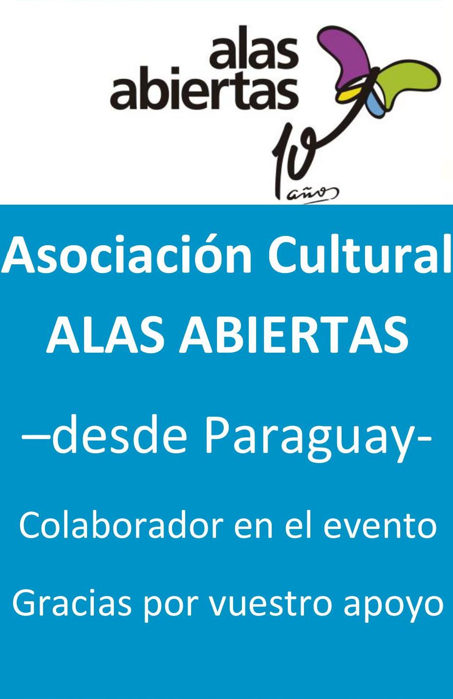 Asociacion Cultural Alas Abiertas