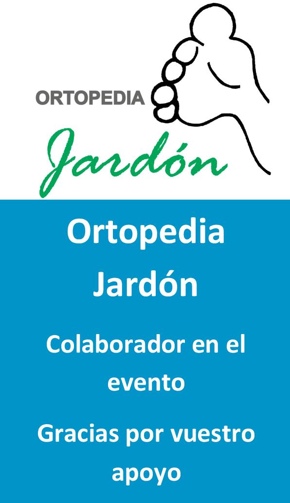 Ortopedia JARDÓN
