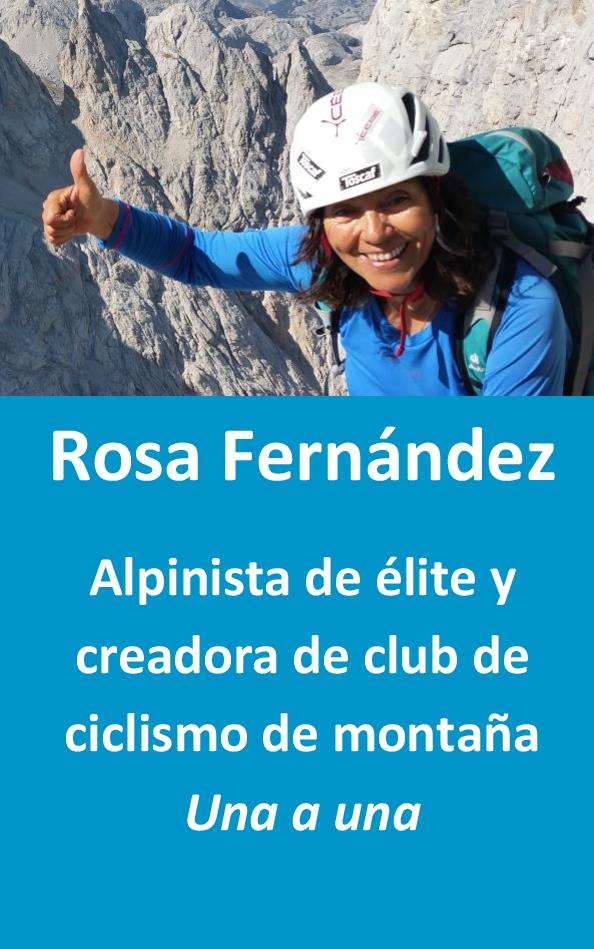 Rosa Fernández