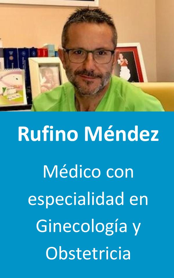 Rufino Méndez