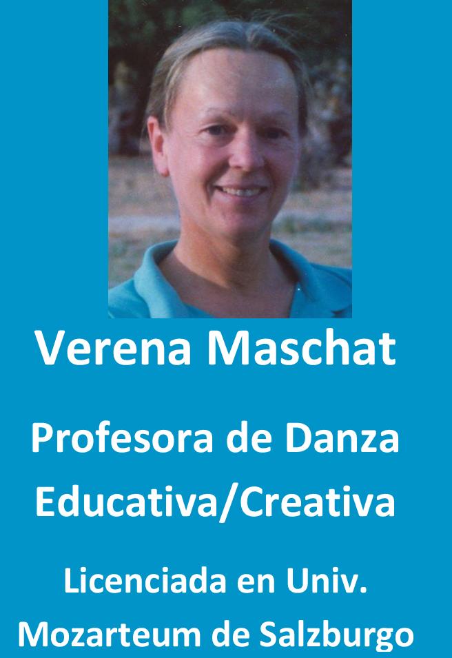 Verena Maschat