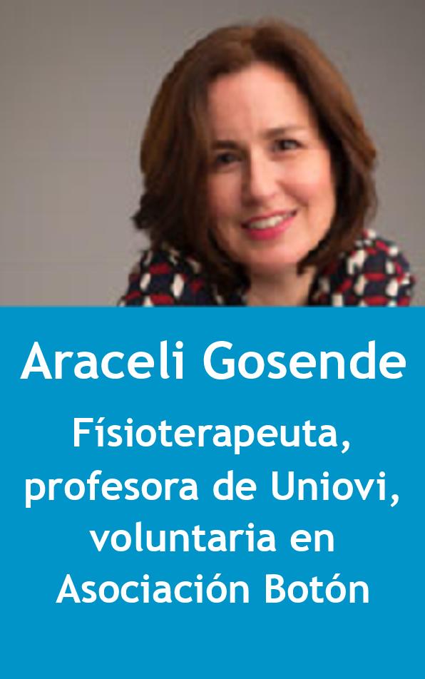 Araceli Gosende