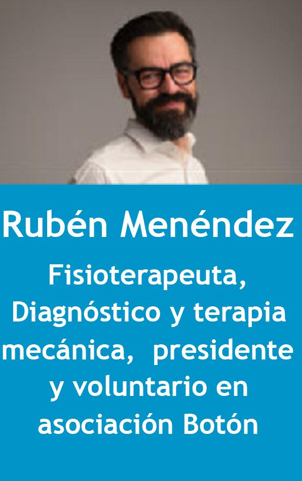 Rubén Menéndez Fernández