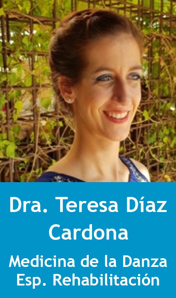 Doctora Teresa Díaz Cardona